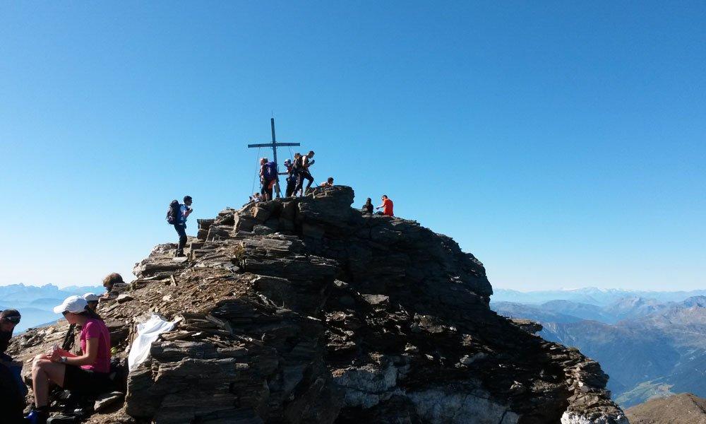 Pico Croce